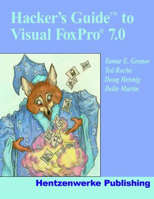 Hacker's Guide to Visual Foxpro 7 book cover